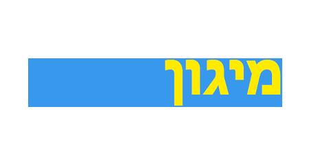לוגו מיגון 2000