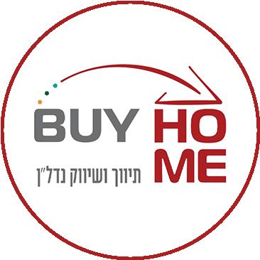 לוגו של ביי הום